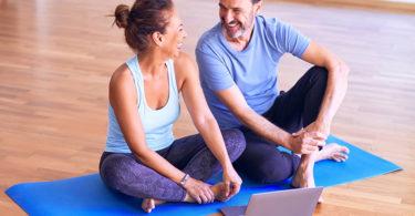 Comment choisir entre le Pilates ou le Yoga ?